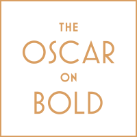 The Oscar on Bold